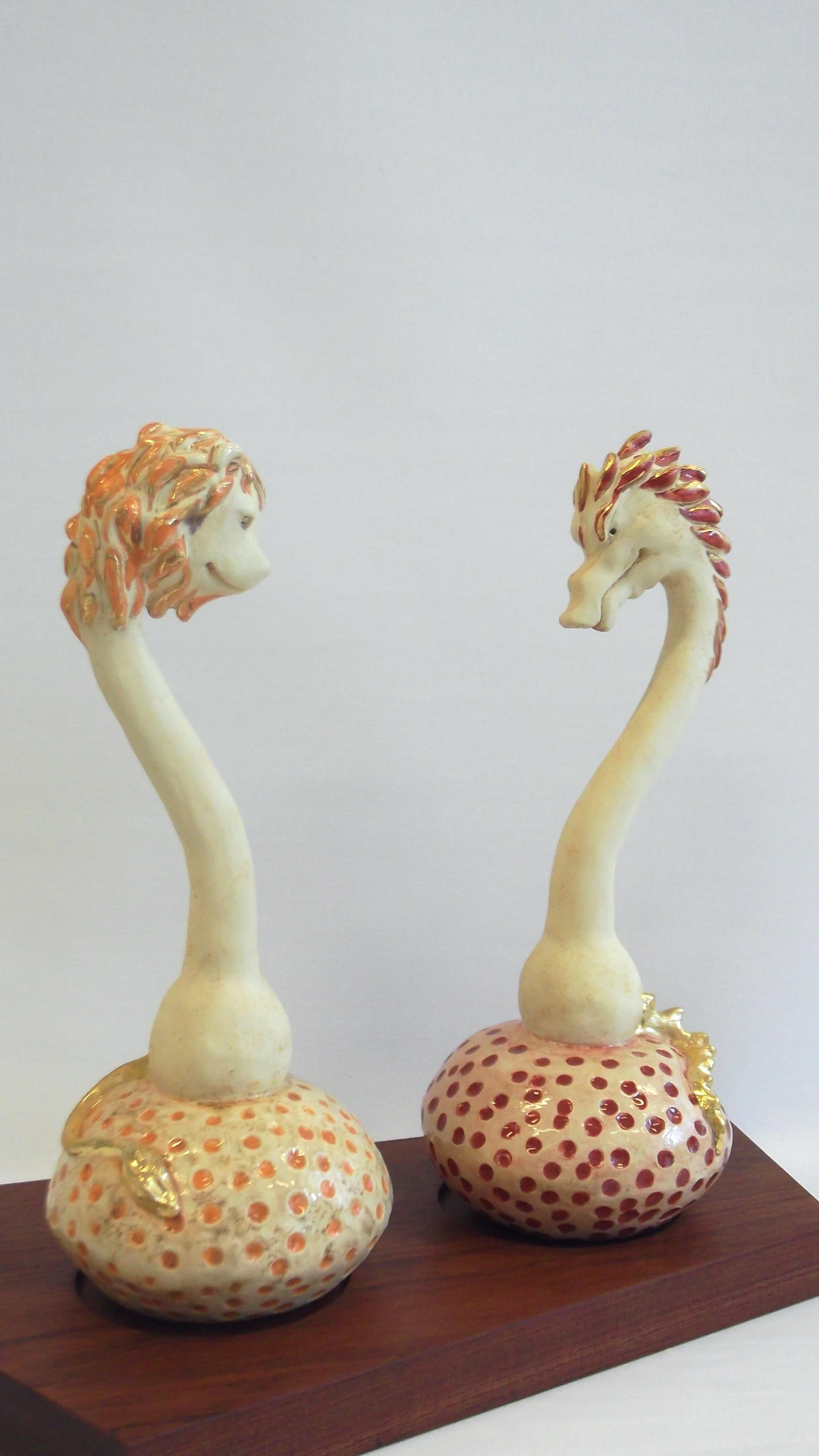 samenwerking nederland china jubileum relatiegeschenk origineel keramiek